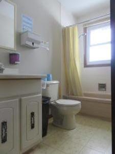 11 Black's - main floor -Washroom