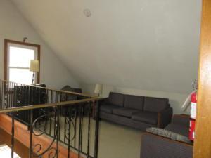 13 Black's - upper level -Loft area