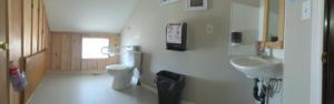 24 Beaver - main floor -Washroom