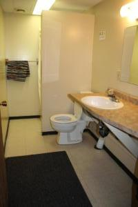 29 Beaver - lower level -washroom 2