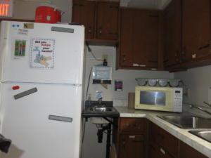 6 Black's - main floor -side of Kitchen area