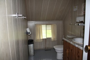 20 Beaver Lodge main floor - washroom
