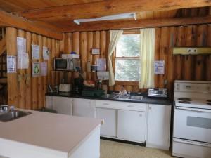 4 Annikki Kitchen Area