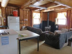 6 Annikki Main Floor Leisure Area