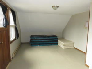 14 Black's - upper level -Bedroom (master)