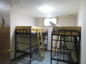 30 Beaver - lower level - Bedroom 1