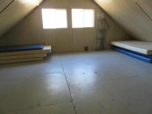 38 Beaver - upper level -main loft room