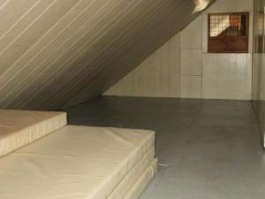 39 Beaver - upper level -plus side loft room