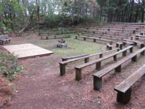 3 Memorial Campfire