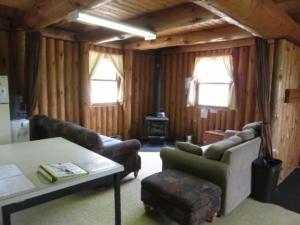 8 Annikki - Lounge area